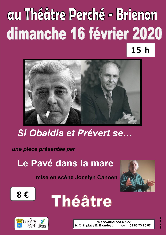 10 la Pavé