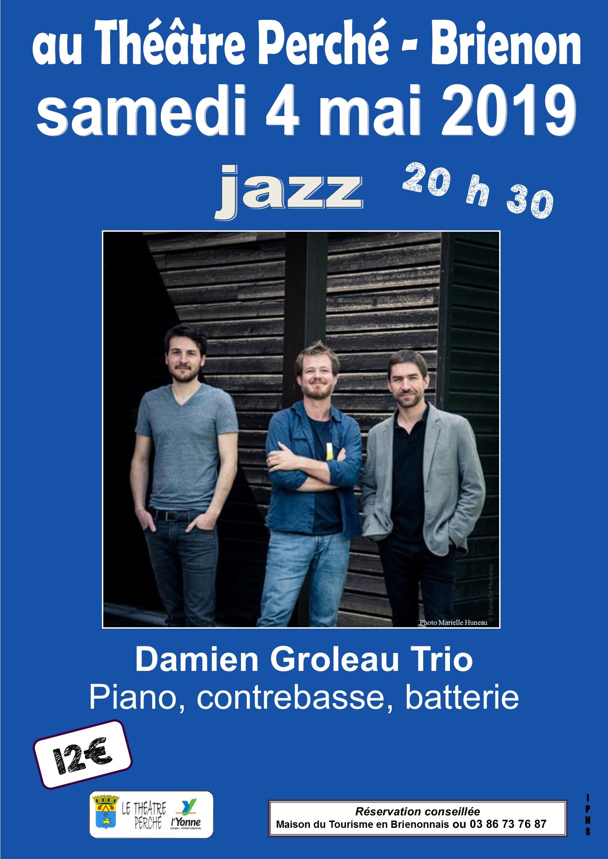 21 jazz groleau