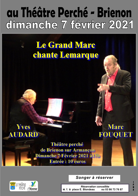 6 7 fev Fouquet