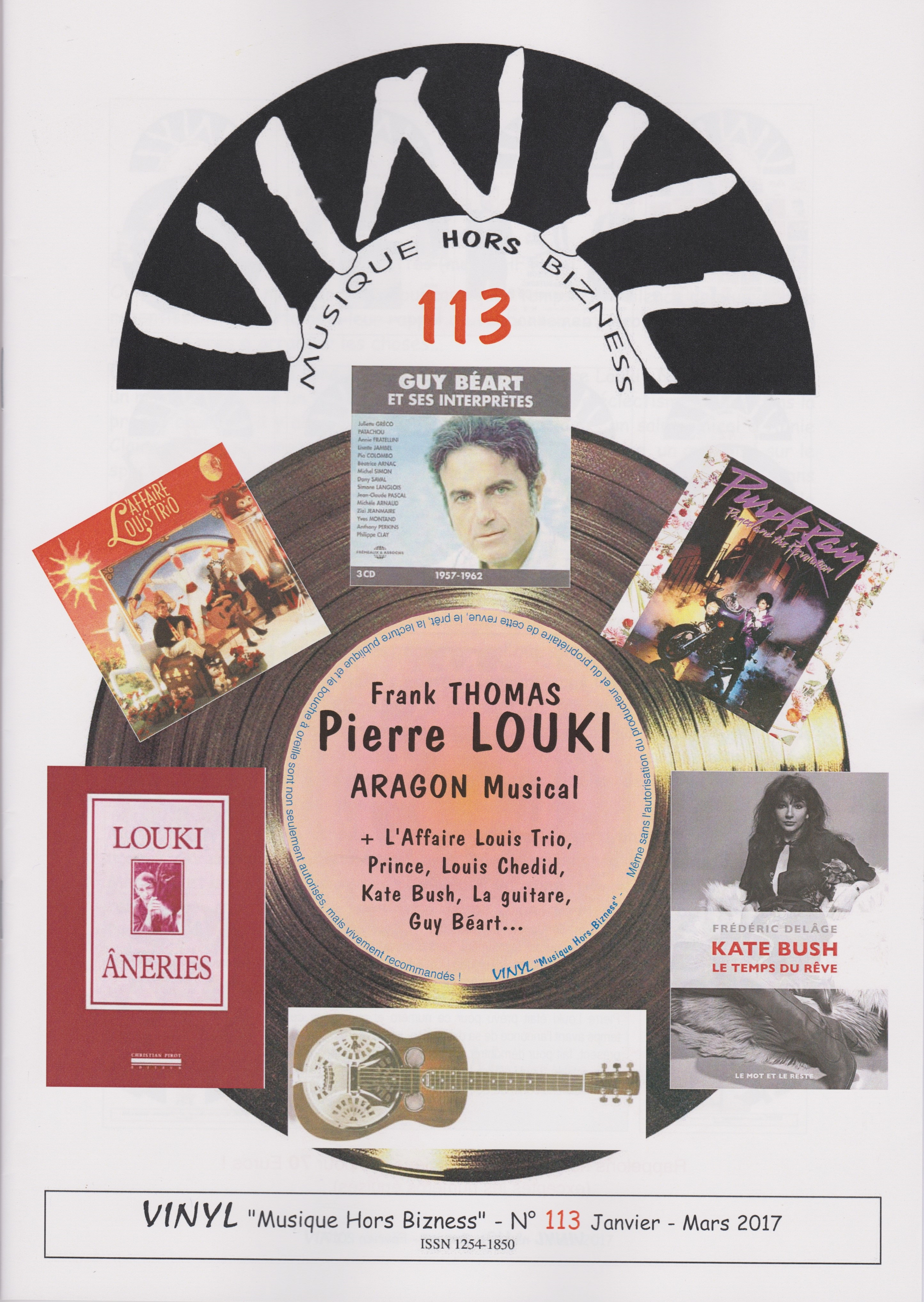 Vinyl 113