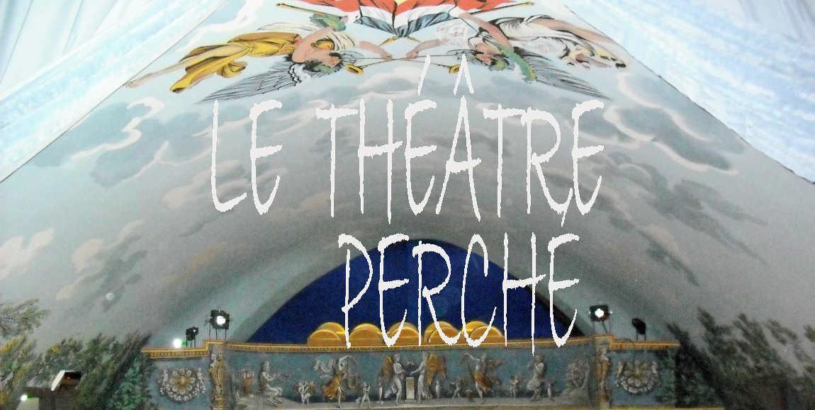 Le Théâtre Perché