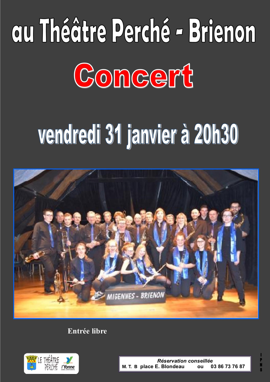 concert UMB